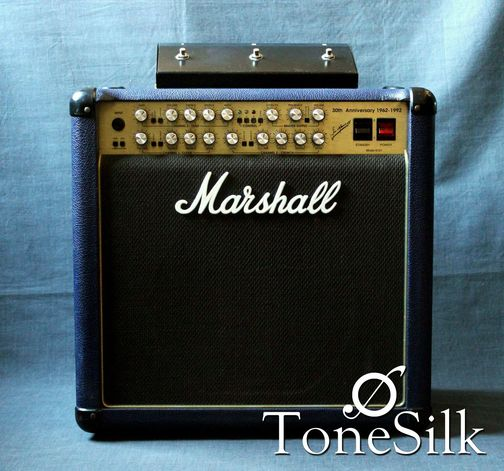 Marshall 6101 30th Anniversary front