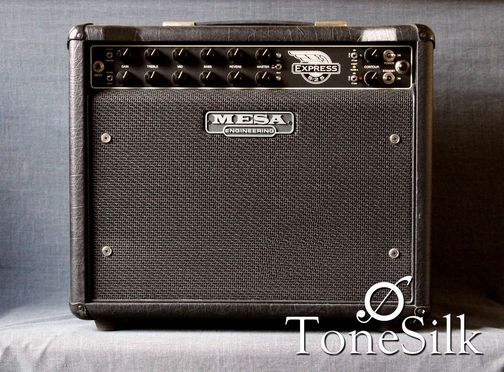 modification Mesa Boogie Express 5:25, 5:50, F30 et F50
